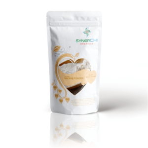 superfood baobab powder
