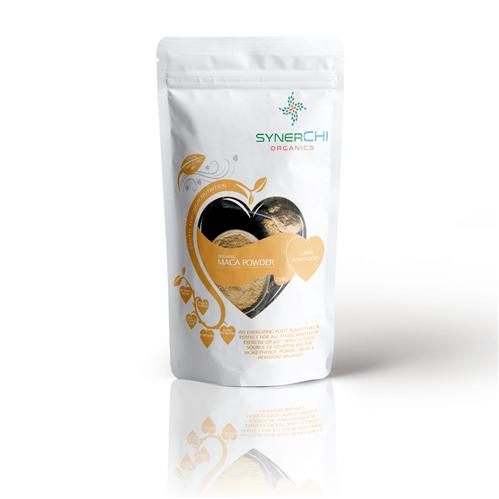 superfood maca powder