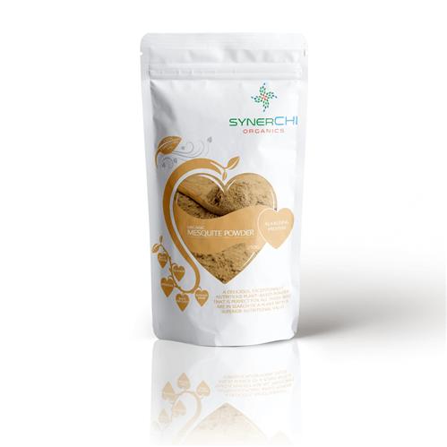 superfood mesquite powder