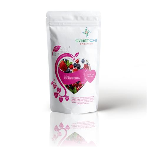 superfood super berries shake