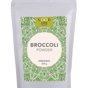 Good Life Organic Broccoli Powder