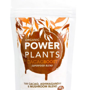 Cacao superfood mix from Good Life Organic