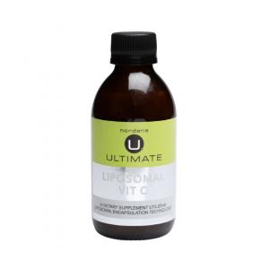 bottle nordens liposomal vitamin c supplement